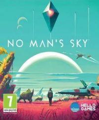 Okładka No Man's Sky (PC)