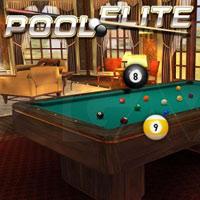 Okładka Pool Elite (PS4)