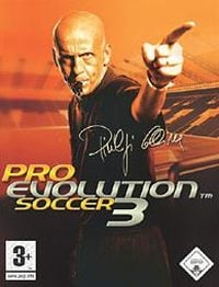 Game Box for Winning Eleven 7 (PC)