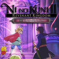 Game Box for Ni no Kuni II: Revenant Kingdom - The Lair of the Lost Lord (PC)
