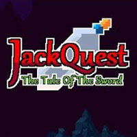 Game Box for JackQuest: The Tale of the Sword (PC)