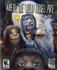 Okładka Where the Wild Things Are (PS3)