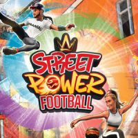 Game Box for Street Power Football (PC)