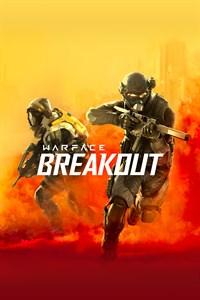 Okładka Warface: Breakout (XONE)