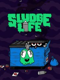 Game Box for Sludge Life (PC)