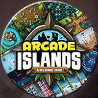 Okładka Arcade Islands: Volume One (XONE)