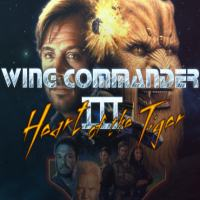 Okładka Wing Commander III: Heart of the Tiger (PC)