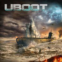 Game Box for UBOAT (PC)