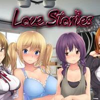 Okładka Negligee: Love Stories (PC)