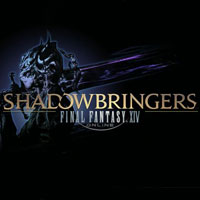 Game Box for Final Fantasy XIV: Shadowbringers (PC)