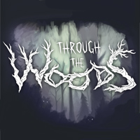 Okładka Through the Woods (PS4)