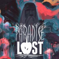 Game Box for Paradise Lost (PS5)