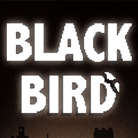 Okładka Black Bird (PS4)