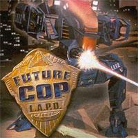 Game Box for Future Cop L.A.P.D (PC)