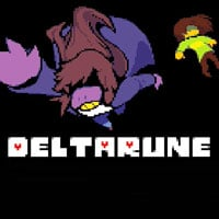 Game Box for Deltarune (PS4)