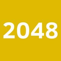 Okładka 2048 (iOS)