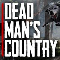 Okładka Dead Man's Country (PC)