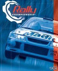 Okładka Rally Championship (PS2)