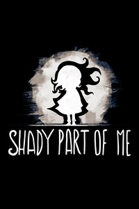 Game Box for Shady Part of Me (PC)