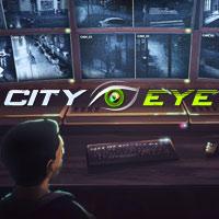 Okładka City Eye (PC)