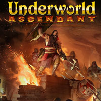 Okładka Underworld Ascendant (PC)