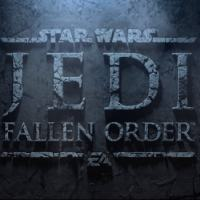 Game Box for Star Wars Jedi: Fallen Order (PC)