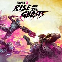 Okładka RAGE 2: Rise of the Ghosts (PC)