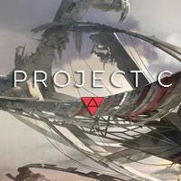 Okładka Project C (PC)