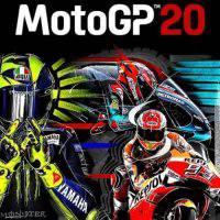 Game Box for MotoGP 20 (PC)