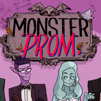 Game Box for Monster Prom: XXL (PS4)