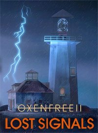 Okładka Oxenfree II: Lost Signals (PC)