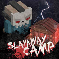 Game Box for Slayaway Camp (PC)
