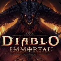Game Box for Diablo Immortal (iOS)