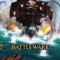 Okładka Battlewake (PC)