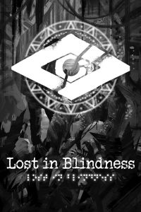 Lost in Blindness (PC cover
