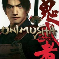 Game Box for Onimusha: Warlords (PC)