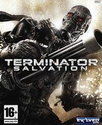 Okładka Terminator Salvation: The Videogame (PC)