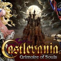 Game Box for Castlevania: Grimoire of Souls (iOS)