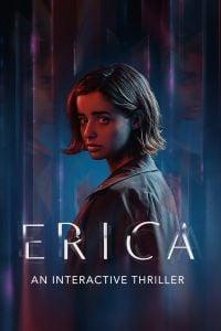 Okładka Erica (PC)
