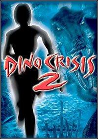 Okładka Dino Crisis 2 (PC)