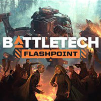 Okładka BattleTech: Flashpoint (PC)