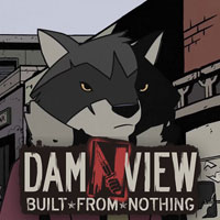 Okładka Damnview: Built from Nothing (PC)