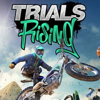 Game Box for Trials Rising (PS4)