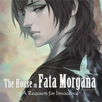 Game Box for The House in Fata Morgana: Dreams of the Revenants Edition (Switch)