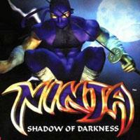 Okładka Ninja: Shadow of Darkness (PS1)