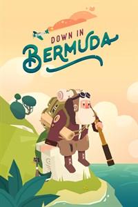 Okładka Down in Bermuda (PC)