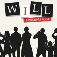 Game Box for WILL: A Wonderful World (Switch)