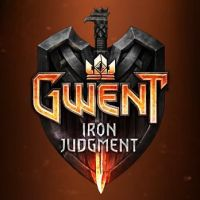 Game Box for Gwent: Iron Judgment (PS4)