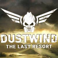 Okładka Dustwind: The Last Resort (XSX)