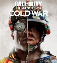Game Box for Call of Duty: Black Ops - Cold War (PC)